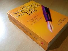 Writers Handbook 1999