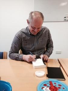 I Sutherland book signing-2